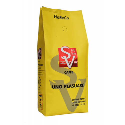 SV  caffe 1000г Uno Pleasuare