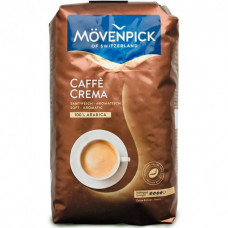 Movenpick cafe Crema 500г молотый