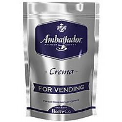 Ambassador 200г Crema растворимый