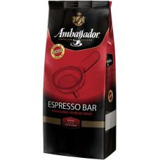 Ambassador 1000г Espresso Bar зерно