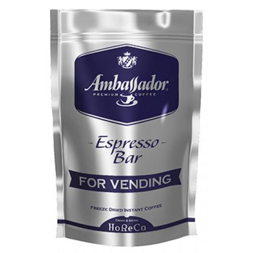 Ambassador 200г Espresso Bar растворимый