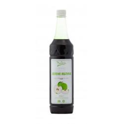 Наполнитель Сироп 1,3кг Яблоко зеленое
