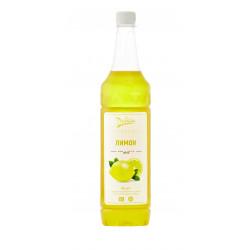Наполнитель Сироп 1,3кг Лимон