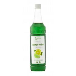 Наполнитель Сироп 1,3кг Лимон-Лайм