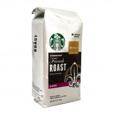 STARBUCKS зерно French Roast 340г