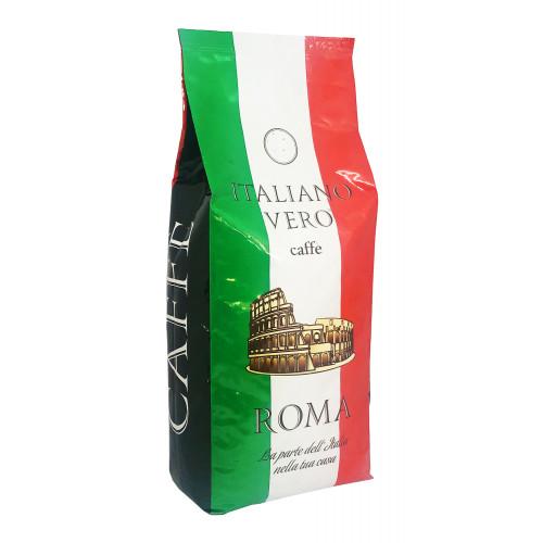 Italiano Vero ROMA 1000г зерно