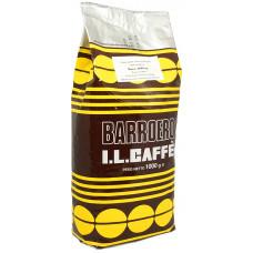Кофе в зернах Barroero Super Bar 1кг
