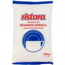 Молоко растворимое Ristora Bevanda Bianca в гранулах 500г