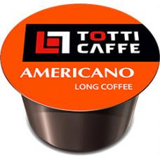 Totti Caffe в капсулах Americano капс.8г