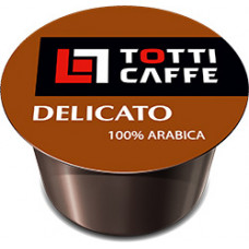 Кофе в капсулах Totti Caffe Delicato