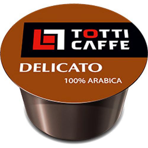 Totti Caffe в капсулах Delicato капс.8г