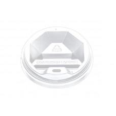 Крышка  К75 белые  Ламборджини (250 тур)
