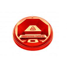 Крышка  К77 красные  Ламборджини (270 тур)