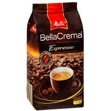 Кофе в зернах Melitta Bella Crema Espresso 1кг