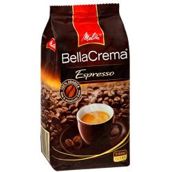 Melitta BellaCrema Espresso 1кг зерно
