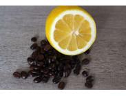 Кофе с добавлением лимона: польза и вред этого напитка