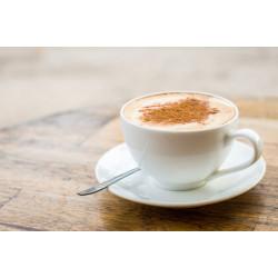 Латте во френч-прессе: вкуснее, чем в кофейне
