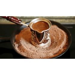 Восточная традиция: кофеварение у бедуинов