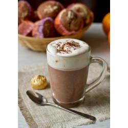 Кофе с шармом: самые вкусные топпинги