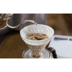 Способы заваривания кофе. Часть 1