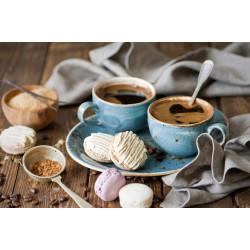 Чем дополнить вкус кофе?