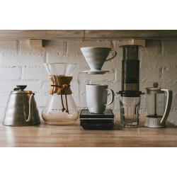 Способы заваривания кофе. Часть 2