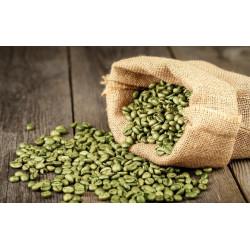 Сушка зерен зеленого кофе - как это происходит?