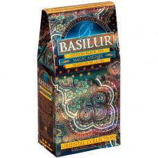 Чай Basilur картон 100г Вост. коллекция Магия ночи