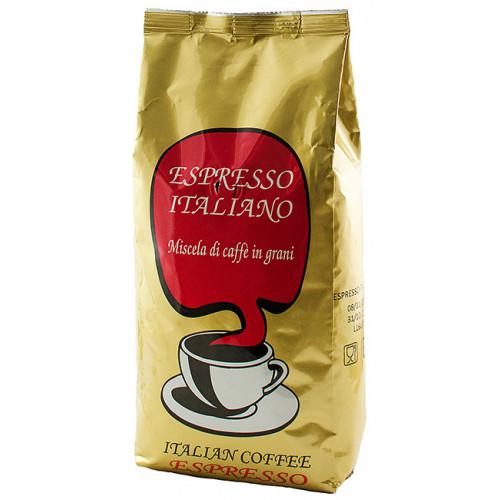 Caffe Espresso Italiano 1кг зерно