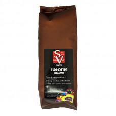 Кофе в зернах SV caffe Эфиопия Сидамо 100г
