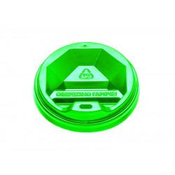Крышка  К93 Зеленая Ламборджини (450Турция, 450SV,450 КрафтNEW)