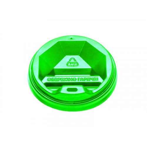 Крышка  К72 зеленые  (210 Ламборджини)