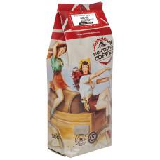Кофе в зернах Montana Кения 500г