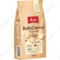 Melitta BellaCrema Speciale 1кг зерно