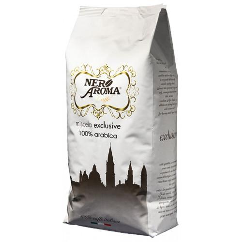 Nero Aroma Exclusive 1кг зерно