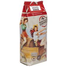 Кофе в зернах Montana Никарагуа 500г