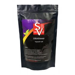 Чай ароматиз чорний Облепіха  250г