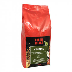 Fresh Roast Vending Espresso Blend 1000г