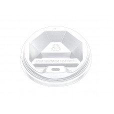 Крышка  К90 Белая Ламборджини (350 Турция, 350 SV, 350 Крафт, 500 Крафт)