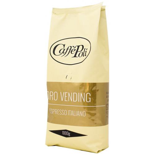 Poli Oro Vending 1кг зерно