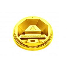 Крышка  К93 Желтая Ламборджини (450Турция,450SV,450 КрафтNEW))